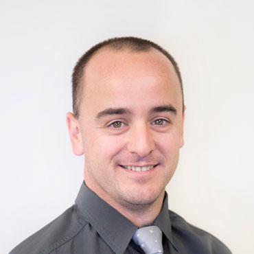 Dr. Brad Atkinson