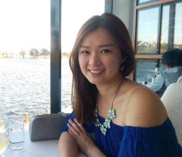 Eilene Tan