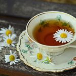 Herbal teas to calm and relax you
