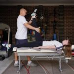 Working from home during coronavirus pandemic causing a spike in chiropractic injuries